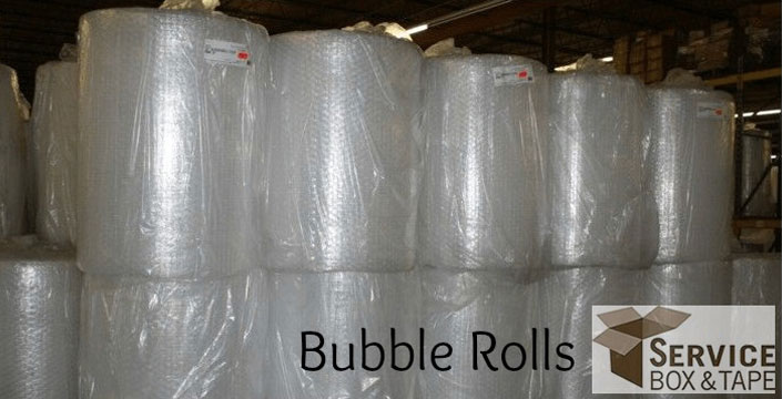 Packaging Bubble Rolls Mailers