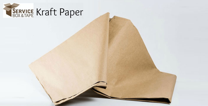 Paper Shipping Materials