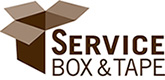 Service Box & Tape, Inc
